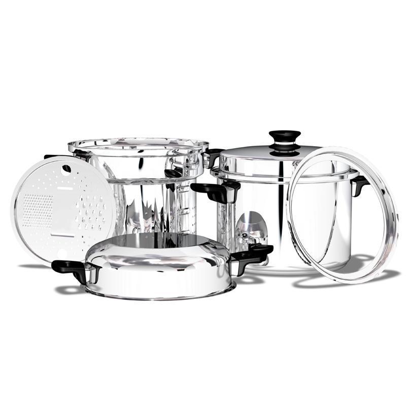 iCook™ Набор посуды для приготовления пасты 16.630 р.